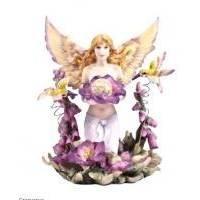 Veronese - Статуэтка Крылатая фея (арт. 73241)