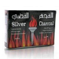 Уголь для кальяна - Уголь в пластинах упаковка 20 пластин (арт. 20246)