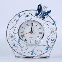 Часы настольные Charme De Femme