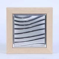 Pierre Cardin - Шкатулка Montparnasse 12 x 12 см цвет-клен (арт. PCMO13Q/2A)