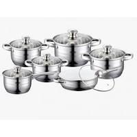 Peterhof - Набор посуды из 12 предметов (арт. PH15720)