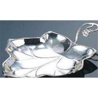 Lessner - Фруктовница фигурная Silver Collection (арт. ЛС99156)