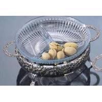 Lessner - Silver Collection Менажница 27х20х7 см (арт. ЛС99154)