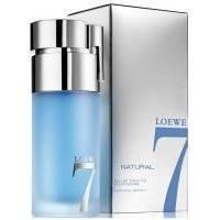 Loewe 7 Natural - Набор (туалетная вода - 100 ml + дезодорант спрей 75 ml)