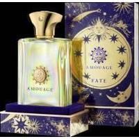 Amouage Fate For Men - парфюмированная вода - 50 ml