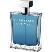 Azzaro Chrome United - туалетная вода - 30 ml