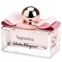 Salvatore Ferragamo Signorina - парфюмированная вода - ролл 8ml ml