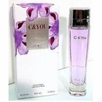 Cindy Crawford C For You - парфюмированная вода - 100 ml