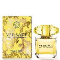 Versace Yellow Diamond - Набор (туалетная вода 50 + лосьон-молочко для тела 50 + mini 10)