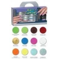 ibd - Out on the Town Colored Acrylics Kit - набор цветных акрилов Вечеринка в городе