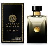 Versace Oud Noir - туалетная вода - 100 ml