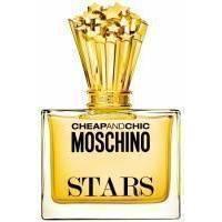 Moschino Stars - парфюмированная вода - 100 ml TESTER