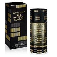 Davidoff The Brilliant Game - туалетная вода - 100 ml