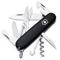 Складной нож Victorinox - Climber - 91 мм, 14 функций черный (1.3703.3)