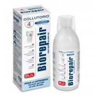 Biorepair - Ополаскиватель Профессиональная защита и восстановление Plus Professional Collutorio - 500 ml