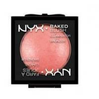 NYX - Запеченные румяна Baked Blush Ladylike BBL10 - 6.5 g