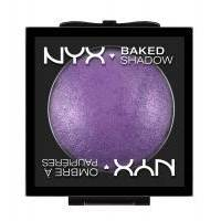 NYX - Запеченные тени Baked Eye Shadow Love Junkies BSH01 - 3 g