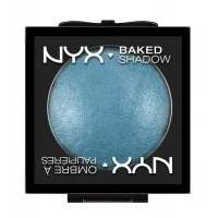 NYX - Запеченные тени Baked Eye Shadow Blue Dream BSH04 - 3 g