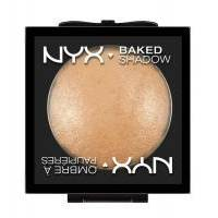 NYX - Запеченные тени Baked Eye Peach Ice BSH09 - 3 g