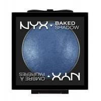 NYX - Запеченные тени Baked Eye Indigo Child BSH10 - 3 g