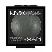 NYX - Запеченные тени Baked Eye White Graffiti BSH17 - 3 g