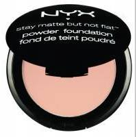 NYX - Матирующая пудра Stay Matte But Not Flat Ivory SMP01 - 7.5 g