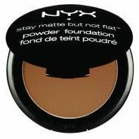 NYX - Матирующая пудра Stay Matte But Not Flat Cinnamon Spice SMP13 - 7.5 g