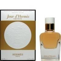 Hermes Jour dHermes Absolu - парфюмированная вода - 50 ml Refillable