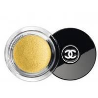 Тени для век компактные Chanel -  Illusion D'Ombre №81 Fantasme / Мерцающий белый