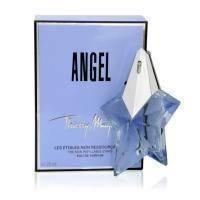 Thierry Mugler Angel - Набор (парфюмированная вода 25 ml + лосьон-молочко для тела 30 ml + гель для душа 30 ml)