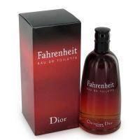 Christian Dior Fahrenheit - туалетная вода - 50 ml