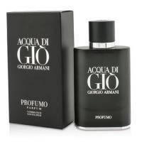 Giorgio Armani Acqua di Gio Profumo Pour Homme - парфюмированная вода - 75 ml - TESTER