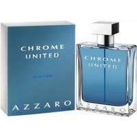 Azzaro Chrome United - пробник (виалка) 1.5 ml