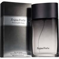 Ermenegildo Zegna Zegna Forte - туалетная вода - 100 ml