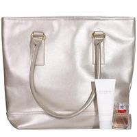 Tommy Hilfiger Dreaming -  Набор (парфюмированная вода 50 + лосьон-молочко для тела 100 + сумка Estee Lauder)