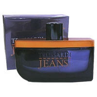Trussardi Jeans for Men - туалетная вода - 100 ml TESTER