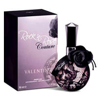 Valentino Rockn Rose Couture - духи - 30 ml