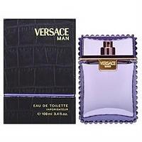 Versace Man - туалетная вода - 100 ml