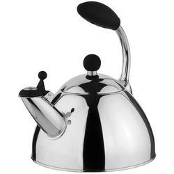 Vinzer -  Чайник PRESTO - нержавеющая сталь, 2,6 л, свисток (арт. 89017)