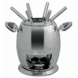 Vinzer -  Фондю Gloria - нержавеющая сталь, 3 в 1, 6 вилок (арт. 69161)