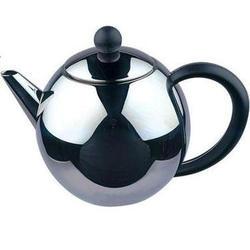 Vinzer - Кофейник / Заварник для чая - нержавеющая сталь, объем - 1000 мл (арт. 89246)
