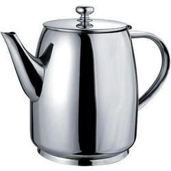 Vinzer -  Кофейник / Заварник для чая - нержавеющая сталь, объем - 1000мл (арт. 69265)