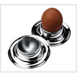 Vinzer -  Пашутницы для яиц - 2шт,, нержавеющая сталь (арт. 69266)