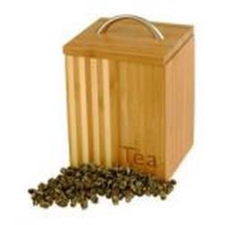 Vinzer -  Бамбуковая емкость, с надписью TEA - 2000 мл (арт. 69920)