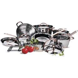 Vinzer -  Набор посуды ROYL - 15 предметов,  (арт. 89042)