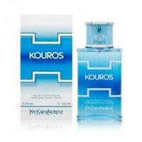 Yves Saint Laurent Kouros Tonique Energizing - туалетная вода - 100 ml TESTER